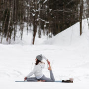 holidays at parallel yoga